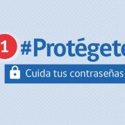 protégete: cuida tus contraseñas