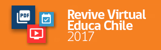 Revive Virtual Educa Chile 2017