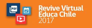 Revive Virtual Educa Chile 2017