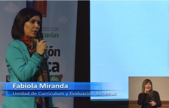 Fabiola Miranda de Orientación