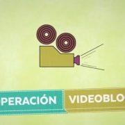 operación videoblog